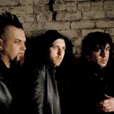 Imagem do artista Three Days Grace