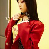 Imagem do artista CLC