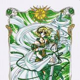 Imagem do artista Magic Knight Rayearth