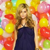 Imagem do artista Ashley Tisdale
