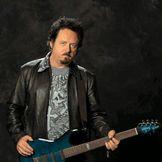Imagem do artista Steve Lukather