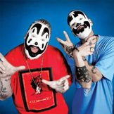 Imagem do artista Insane Clown Posse