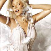 Imagen del artista Christina Aguilera
