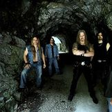 Imagem do artista Iced Earth