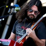 Imagem do artista Shooter Jennings