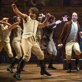 Imagen del artista Hamilton: An American Musical