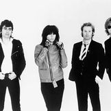 Imagem do artista The Pretenders