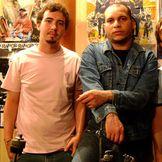 Imagen del artista Deluxe Trio