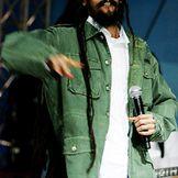 Imagem do artista Damian Marley