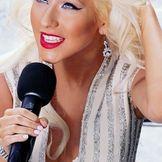 Imagem do artista Christina Aguilera