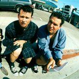 Imagem do artista Blink-182