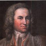 Imagem do artista Johann Sebastian Bach