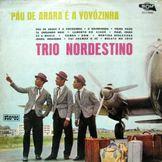 Imagem do artista Trio Nordestino