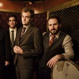 Imagem do artista Punch Brothers