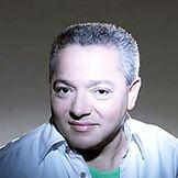 Imagem do artista Marco Aurélio