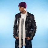 Imagem do artista Chris Brown
