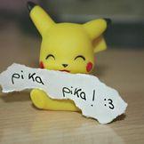 Imagem do artista Pokémon