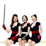 Imagem do artista The Puppini Sisters