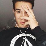 Imagem do artista Jacob Whitesides