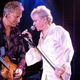 Imagem do artista Air Supply