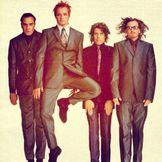 Imagem do artista Stone Temple Pilots