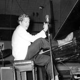 Imagem do artista Jerry Lee Lewis