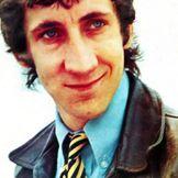 Imagem do artista Pete Townshend