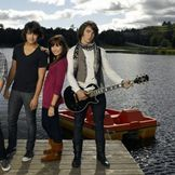 Imagem do artista Camp Rock
