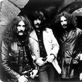 Imagem do artista Black Sabbath
