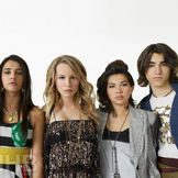 Imagem do artista Lemonade Mouth