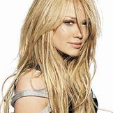 Imagen del artista Hilary Duff