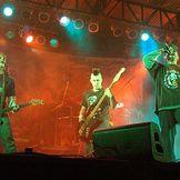 Imagem do artista Phobia Punk Rockers