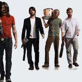 Imagem do artista Foo Fighters