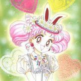 Imagem do artista Sailor Moon