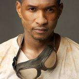 Imagem do artista Usher