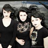 Imagem do artista The Black Belles
