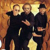Imagem do artista Bee Gees