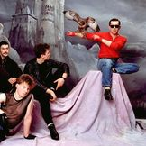 Imagem do artista Frankie Goes To Hollywood