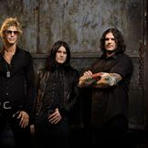 Imagem do artista Duff Mckagan's Loaded