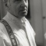 Imagem do artista Charles Aznavour