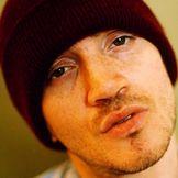 Imagem do artista John Frusciante