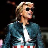 Imagen del artista Jon Bon Jovi