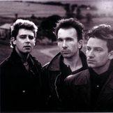 Imagen del artista U2