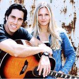 Imagem do artista Claus e Vanessa