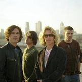 Imagem do artista Collective Soul