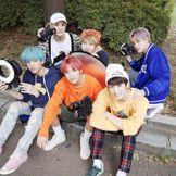 Imagem do artista NCT Dream