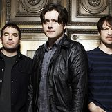 Imagen del artista Jimmy Eat World