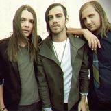 Imagem do artista The Red Jumpsuit Apparatus