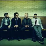 Imagem do artista The Fray