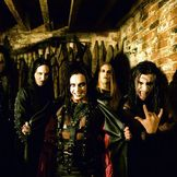 Imagem do artista Cradle of Filth